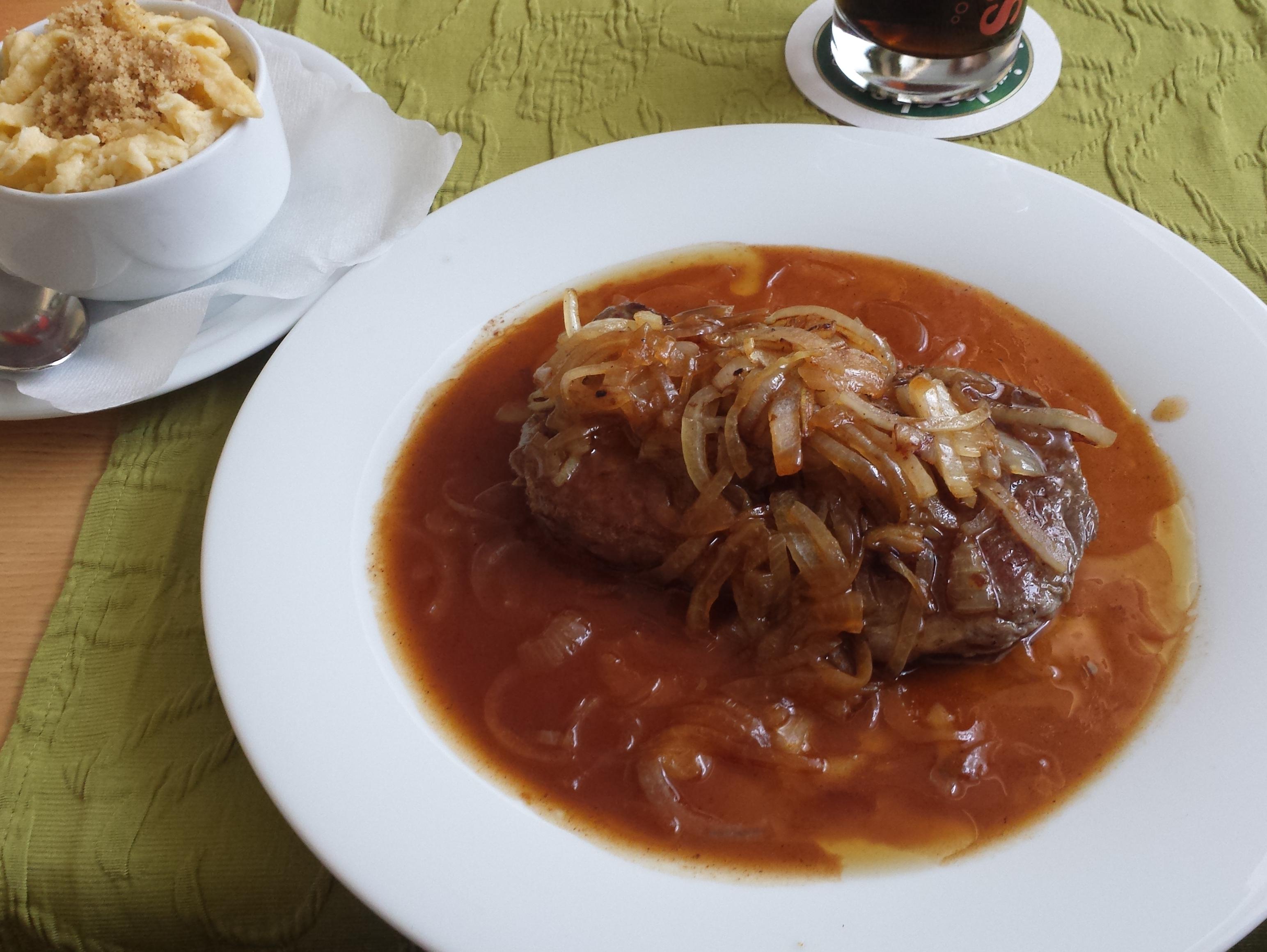 Restaurant Steinhalde